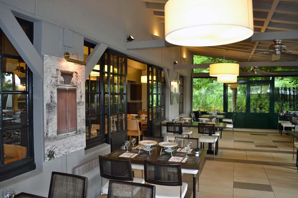 Peniche Nantes Restaurant